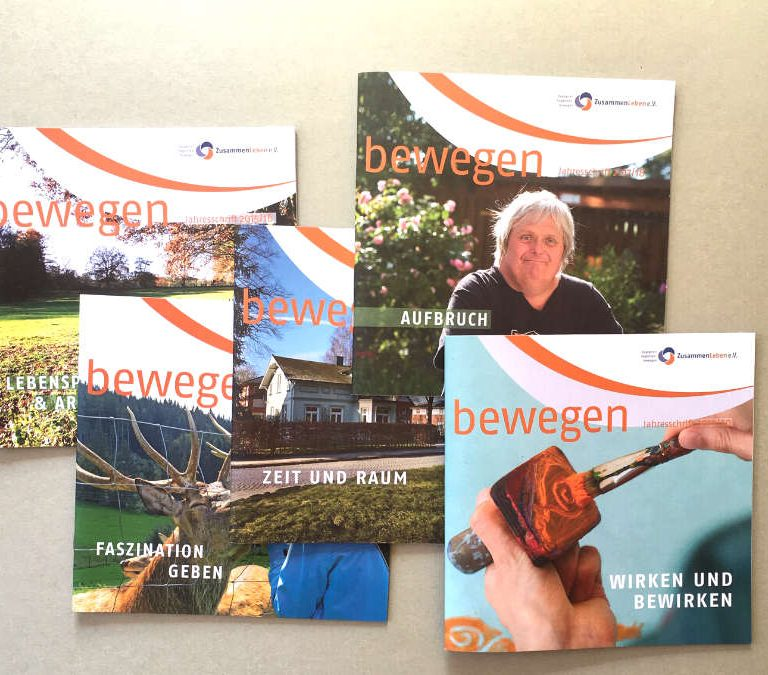 ulrikebahl-grafik-ZusammenLeben-Jahresschrift-Sammlung