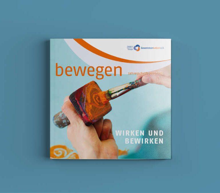 ulrikebahl-grafik-ZusammenLeben-Jahresschrift-Titel