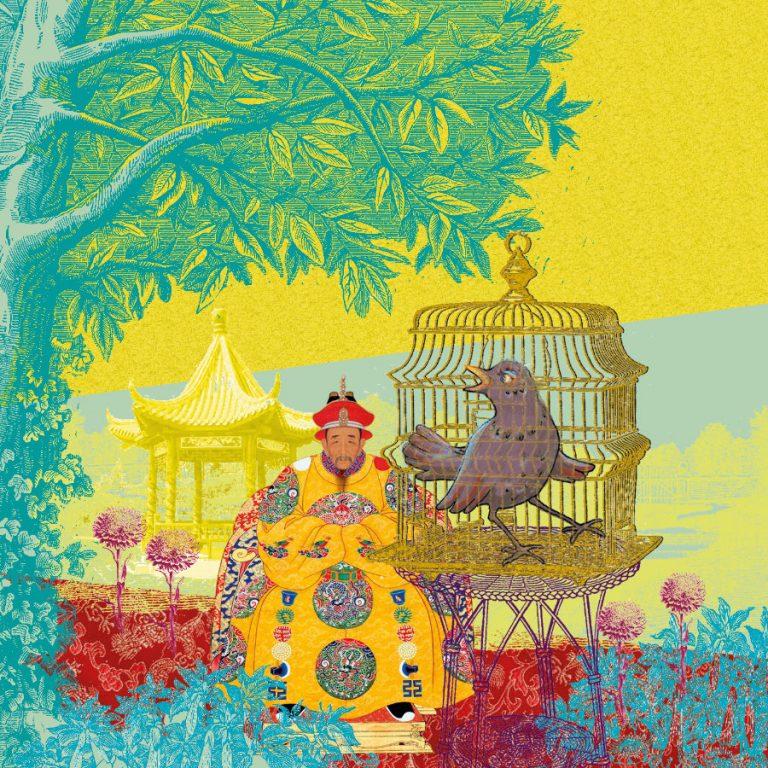 ulrikebahl-illustration-SWR-cover-DiekleineNachtigall