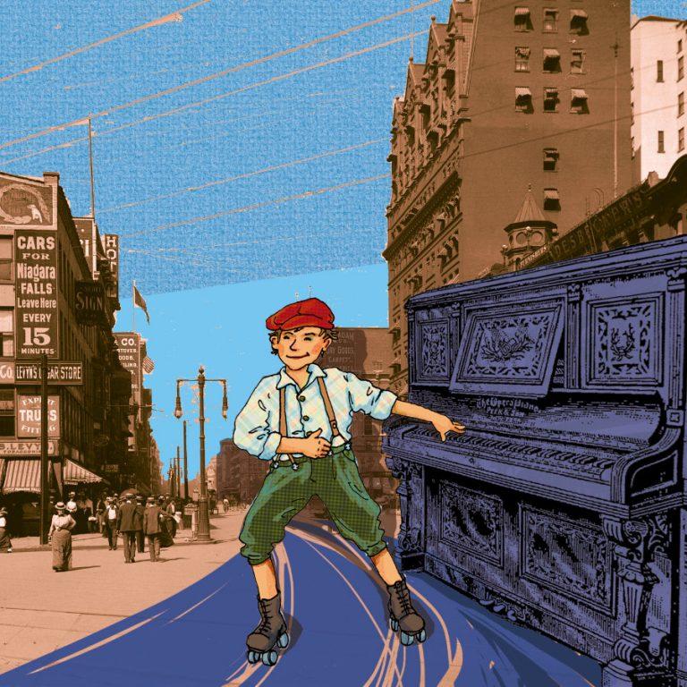 ulrikebahl-illustration-SWR-cover-Rhapsodyinblue