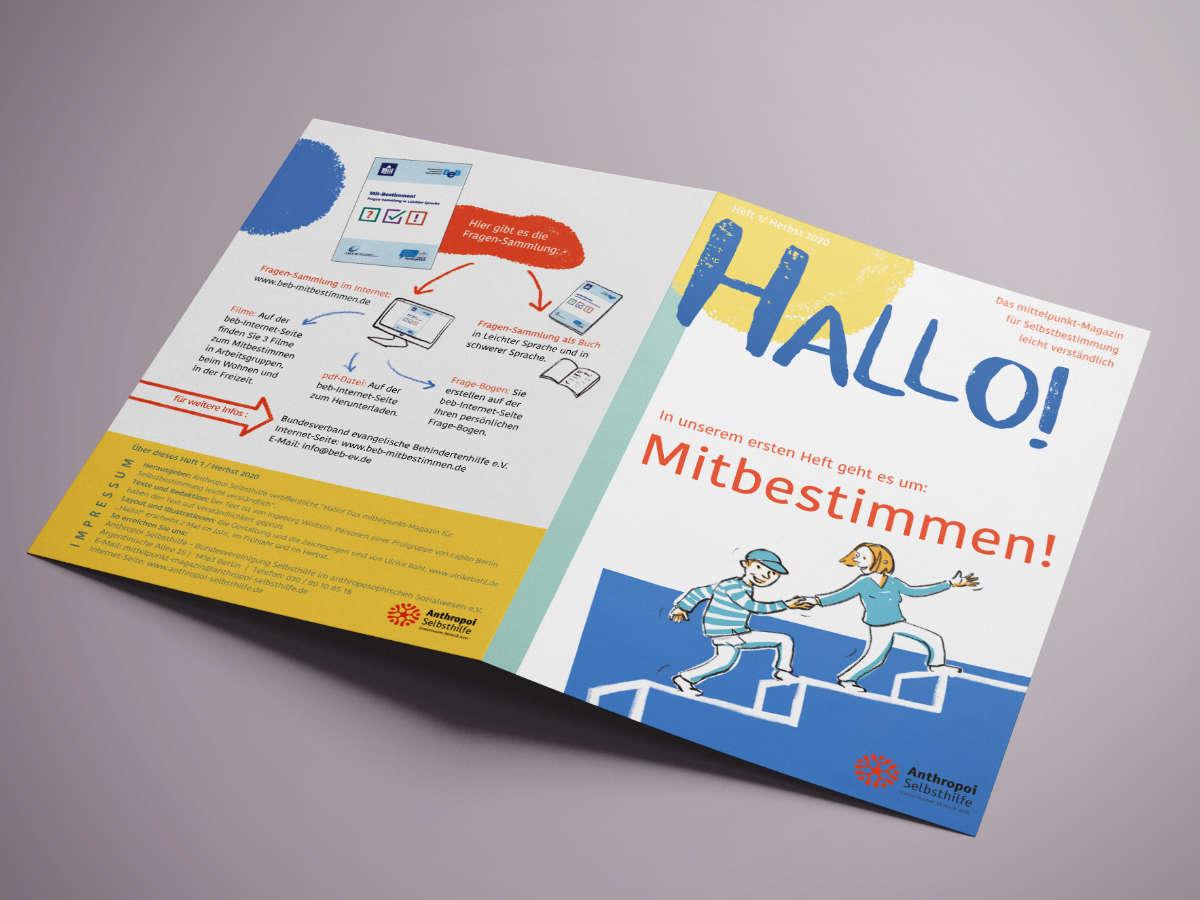 ulrikebahl-grafik-Mitbestimmen-Magazin-Cover