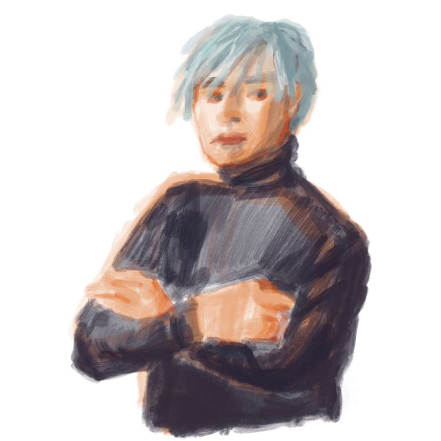 ulrikebahl-illustration-Portrait-Andy